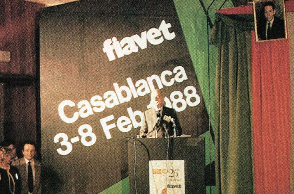 AVINEWS 286: RAPPORTO DAL CONGRESSO FIAVET DI CASABLANCA E L'HOTEL FUTURAMA DI HONG KONG