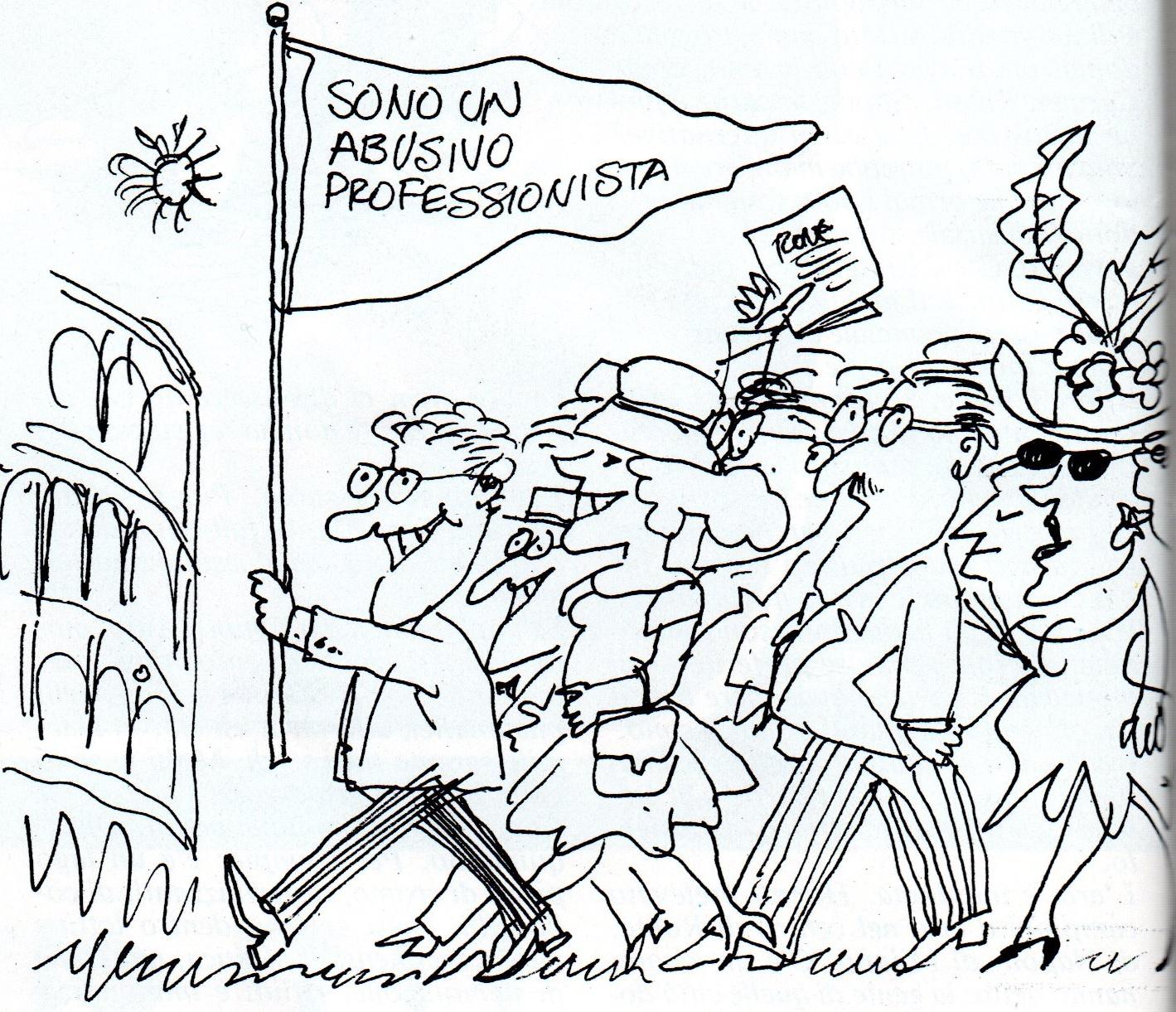 IL PRIMO SERVIZIO GIORNALISTICO PER AVINEWS (1986)