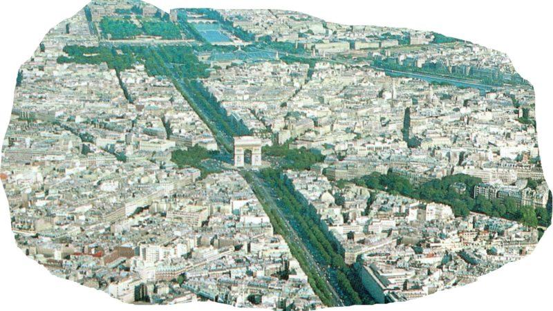 AVINEWS 307: RAPPORTO DA PARIGI E UNA PUNTUALIZZAZIONE DI MAGNONI CON DOVEROSA PRECISAZIONE