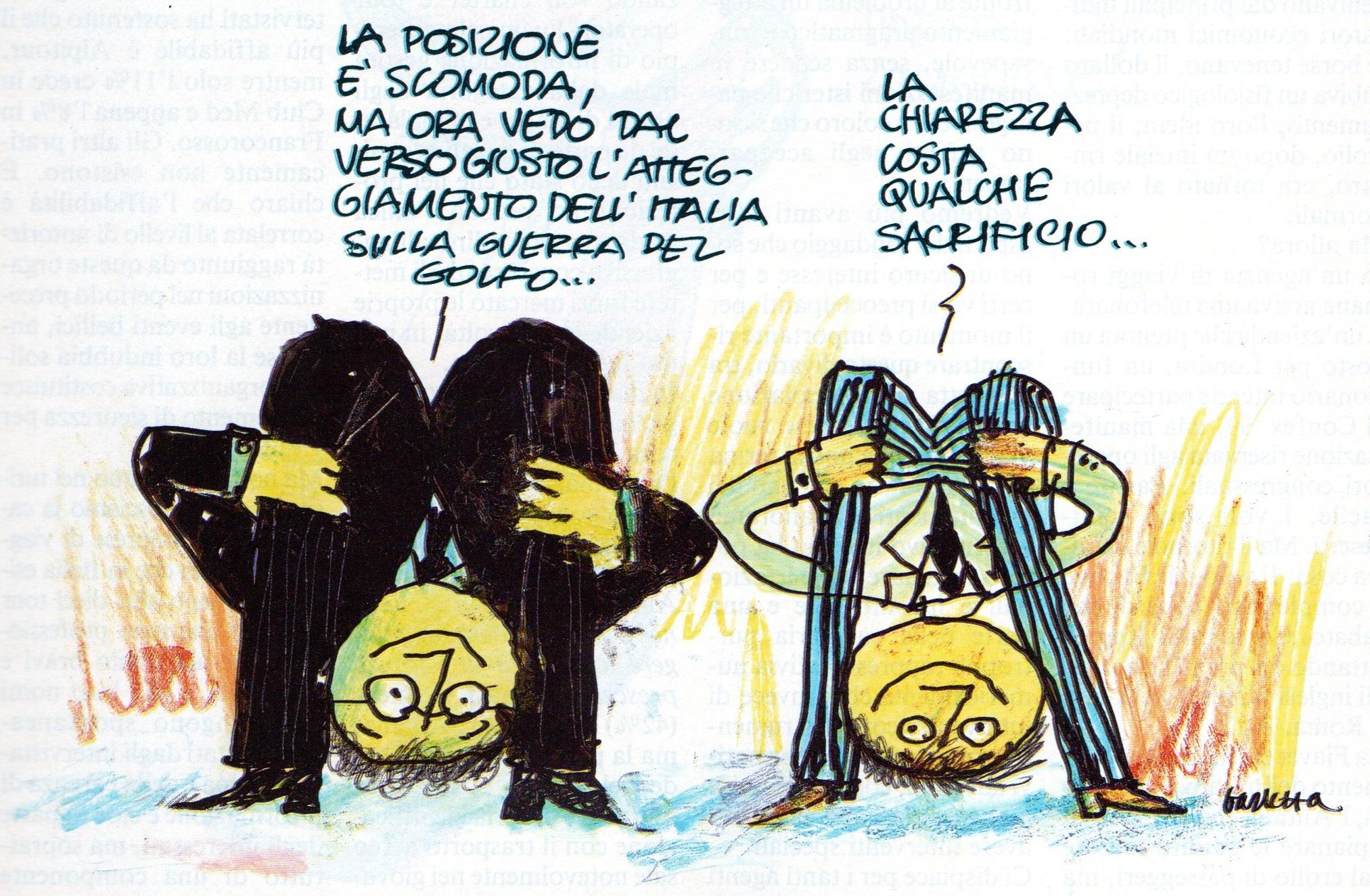 AVINEWS 345: LA GUERRA NEL GOLFO E IL SUO IMPATTO NEL TURISMO